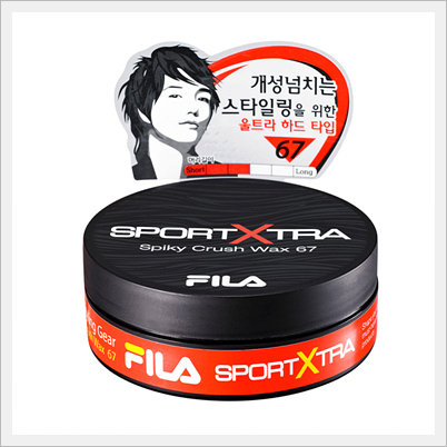 [FILA Cosmetic] Hair Wax (SprotXtra Spaiki...
